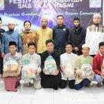 Festival ke Ma'hadan SMA ISLAM HASMI