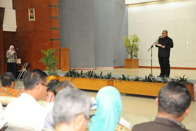 SMP dan SMA Islam Hasmi Menjadi Sekolah Unggul