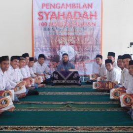 Kegiatan Siswa SMA Islam Hasmi Boarding School Putra